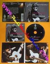 CD VAN MORRISON Astral Weeks Live 2009 Eu LISTEN TO THE LION no lp dvd (XS11)