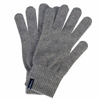 Ben Sherman Mens Santos Glove in Grey - One Size