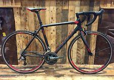 Scott CR1 20 carbon road bike size 54 2016