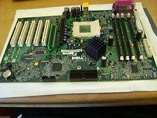 Dell 05E692 5E692  Rev A02 Motherboard from Dell Dimension 8100