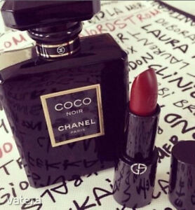 New Chanel Coco Mademoiselle Noir