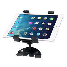 Car Universal CD Mount Holder For ipad Air 2 3 4  Samsung Galaxy Tab GPS Excelle