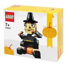 LEGO 40204 Erntedankfest Pilgervater NEU & OVP RAR