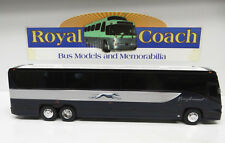 "Greyhound Neoclassic 11"" MCI ""J""  Plastic Bank Bus 1:50 Sca;e"