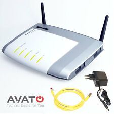AVM FRITZBox 6360 Cable Kabel Modem Gigabit Router Vodafone Kabel Deutschland