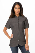 Chef Works Womens Chelsea Chef Coat (Ces05W)