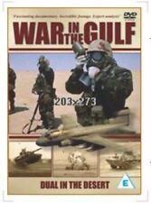 War In The Gulf - Dual In The Desert