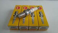 1x NGK Bujía Núcleo de cobre Dcpr6e (3481)