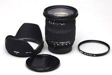 Sigma Kamera Makroobjektiv