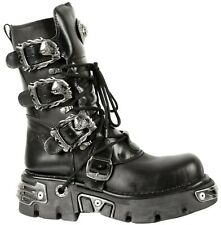 New Rock Ankle Boots for Men for Sale