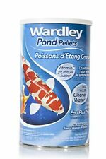 Ten Pond Pellets Fish Food 5 Pound For Koi And Goldfish Free Shipping