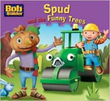 Spud and the Funny Trees (Bob the Builder Story Library), Very Good, VARIOUS Boo