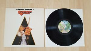 Clockwork Orange - Music From The Soundtrack - LP