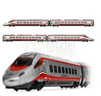 LIMA EXPERT HL1670 - FS ETR 610 Trenitalia Frecciargento 2 ep.VI Scala H0 1:87