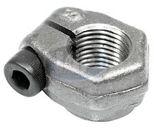Volkswagen Right Spindle Nut 131405670 VW Bug Ghia Super Beetle Buggy
