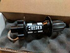 DT Swiss 350 Rear Hub 32 Hole 12 x 157mm Super Boost 6-Bolt Disc Shimano Freehub