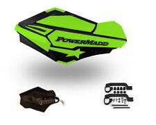 PowerMadd SENTINEL Handguard Guards KIT ARMOR Green Snow Mobile Snowmobile 34423