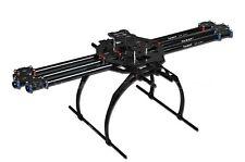 Tarot 3K Carbon metal folding type hexa copter Kit FY680 Aluminium arm version