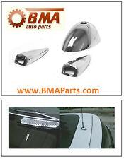 Mini Cooper Antenna Bezel & Washer Cover, (02-04)