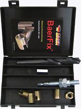 baerfix Kit de réparation de filetage M 6 x 1,0 - Eco