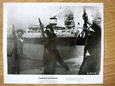 MARIO BAVA Danger: Diabolik - US b/w still #49 comic classic 1967 M.MELL J.P.LAW
