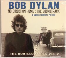 Bob Dylan No Direction Home: The Soundtrack 2 x CD Sealed BMG Club copy 2005