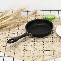 Stainless Steel Nonstick Omelette Pan/Frying Nonstick Coating Fry Pan 12cm