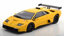1:18 GT Spirit Lamborghini Diablo GTR 1999 yellow
