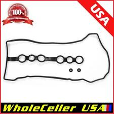 For Pontiac Vibe 03-2008 base 1.8L Cylinder Valve Cover Gasket OE Repl