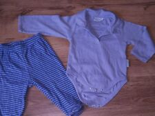 BABY GIRL'S 3-6 M JOJO MAMAN BE BE 2 PIECES OUTFIT SET NEXT DAY POST