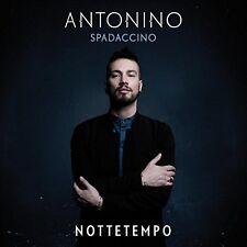 Nottetempo [Audio CD] Spadaccino, Antonino