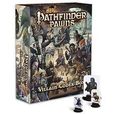 Pathfinder Pawns: Villain Codex Box PZO 1024