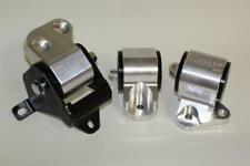 HASPORT Solid 6061 Engine Mounts for EK/EJ/EM (B/D-Series/Hydraulic/2Bolts)