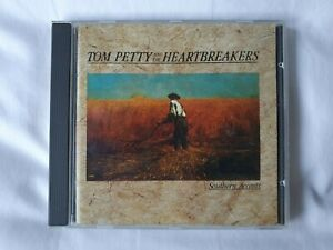 Tom Petty And The Heartbreakers - Southern Accents CD Album (1985)