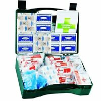 JFA Medical 50 Person HSE Compliant Workplace First Aid Kit