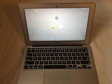 Apple Macbook Air 1.6 GHz Core i5 2 GB 64 GB OS X 10.9 A1370 2011