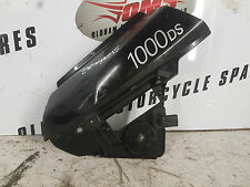 DUCATI Multistrada 1000 DS Mano Izquierda Panel Frontal Lateral Carenado De Plástico Lado Cercano