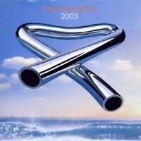MIKE OLDFIELD - TUBULAR BELLS 2003 CD + DVD POP NEU