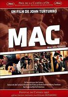 MAC DVD - Neuf sous Blister de et avec John Turturro