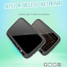 Wireless Keyboard Mouse Touchpad Mini 2.4G for PC Notebook Smart Android TV U3A7