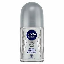 Nivea for Men Sensitive Protect Roll On Deodorant Anti-Perspirant 50m