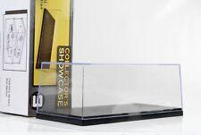 1 x Vitrine Plexiglas 34cm x 16cm x 11cm für 1:18 Triple9 / ohne Auto - Figur