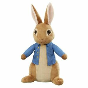 Peter Rabbit Movie Giant Plush Toy