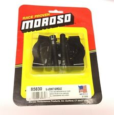 "Moroso 85830 U-Joint Girdles- 1350 Series Race Yokes: 8.8 Ford,9"" Ford ring gear"