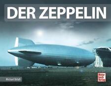 Der Zeppelin von Michael Bélafi (2016, Gebundene Ausgabe)
