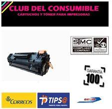 CE285A/CB435A/CB436A NEGRO CARTUCHO DE TONER UNIVERSAL Nº85A/35A/36A NO OEM HP