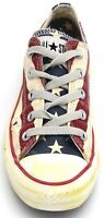 CONVERSE ALLA STAR UOMO DONNA UNISEX SNEAKER SHOES ART. 1V831 CT AS RUMMAGE OX