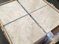 Marble Tiles Royal Marfil Honed Marble  Floor/Wall 457x457x12 20m2 JOBLOT