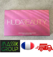 2020-HUDA BEAUTY Style The Desert Dusk Eyeshadow Palette Fards à Paupières