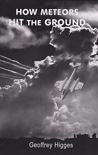 How Meteors Hit the Ground (Gloster Meteor Safety, Accidents, 616 Squadron RAF)